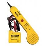 Kit Identificator cabluri cu amplificator si generator de ton, model 40180 - EXTECH