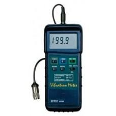 Aparat de masurat vibratii, model 407860 - EXTECH