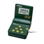 Calibrator cu ampermetru - EXTECH