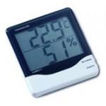 Monitor de temperatura si umiditate - EXTECH