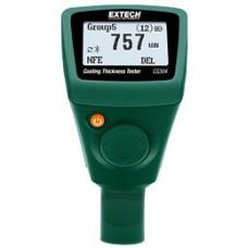 Aparat pentru determinarea grosimii acoperirilor cu interfata Bluetooth, model CG304 - Extech