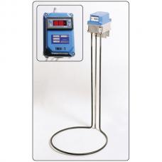Programator de temperatura electronic pentru baie termostatare