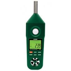 Aparat pentru determinarea parametrilor de microclimat - EXTECH