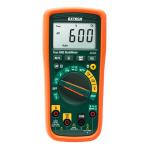 Multimetru industrial, True RMS, model EX350 - EXTECH
