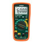 Multimetru industrial, True RMS, model EX355 - EXTECH