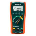 Multimetru industrial, True RMS, model EX365 - EXTECH