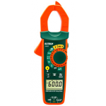 Clampmetru 600 A, True RMS, model EX650 - EXTECH