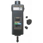 Tahometru optic/cu contact, model 461895 - EXTECH