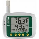 Datalogger de temperatura si umiditate, model 42280 - EXTECH
