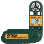 Termo-anemometru seria mini model 45158 - EXTECH