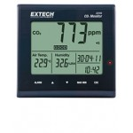 Termohigrometru si concentraţie CO2 - EXTECH