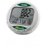 Datalogger de temperatura, umiditate si concentraţie CO2 - EXTECH