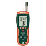 Psihrometru cu termometru IR, model HD500 - EXTECH