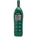 Psihrometru pentru temperaturi ridicate, model RH350 - EXTECH