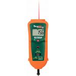 Tahometru + termometru IR, model  RPM10 - EXTECH