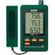 Datalogger de temp, umiditate si concentraţie CO2 - EXTECH