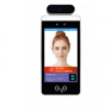 Sistem control access cu masurare non-contact a temperaturii si recunoastere faciala