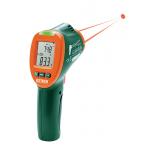 Termometru IRT 600, laser dual, scaner termic