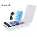 Sterilizator UV-C Multifuncțional, model LD-T001