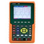 Osciloscop digital cu doua canale de 20 MHz - EXTECH