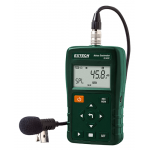 Dozimetru personal / sonometru, model SL400 - Extech