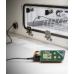 Datalogger de temperatura cu doua intrari, model TH30 -EXTECH