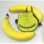 Calibru banane